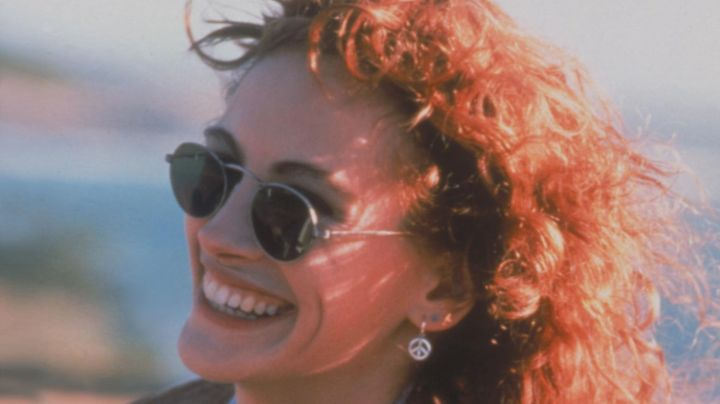 Sun-glasses Hilary O'neil (Julia Roberts) in The choice to love - Movie Outfits and Products
