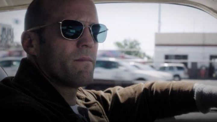 Sunglasses AO Eyewear Nick Wild (Jason Statham) in Joker - Movie Outfits and Products
