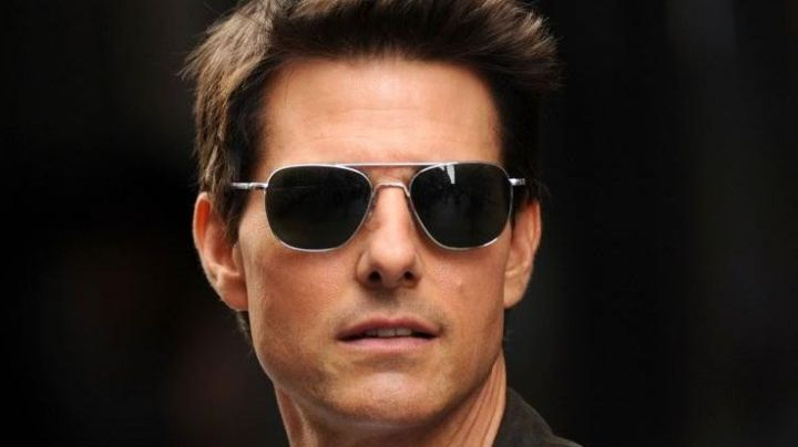 Sunglasses American Optical Technician 49 (Tom Cruise) in Oblivion - Movie Outfits and Products