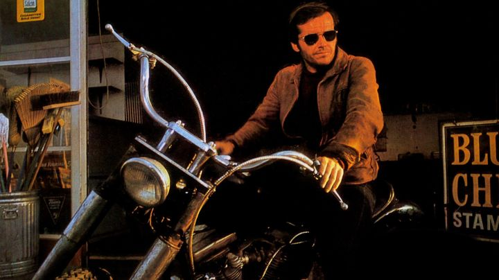 Sunglasses Original Pilot of Jack Nicholson in the Return of The hell's angels - Movie Outfits and Products