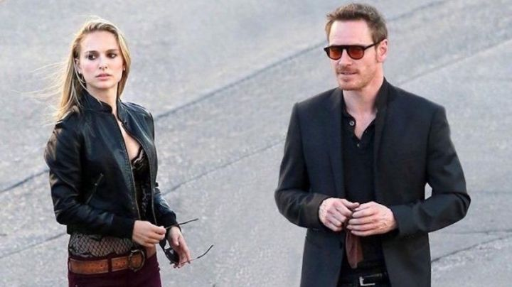 Sunglasses Retrosuperfuture Cook (Michael Fassbender) in Song-to-Song - Movie Outfits and Products