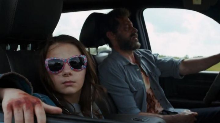 Sunglasses Shopkins Cupcake Laura Kinney / X‑23 (Dafne Keen) in Logan - Movie Outfits and Products