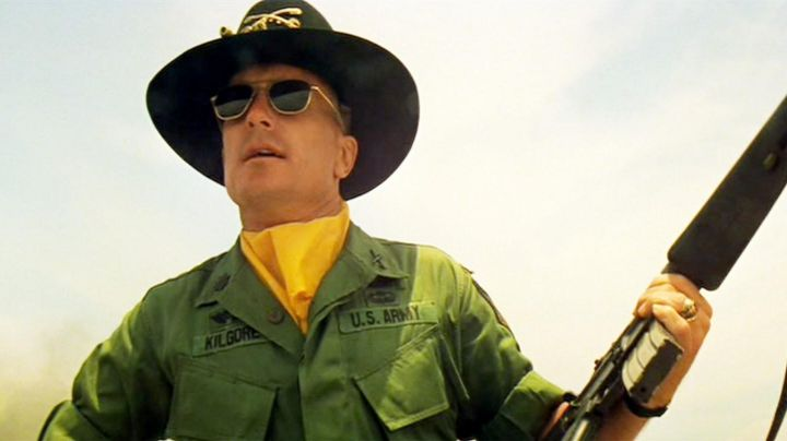 Sunglasses aviator Original Pilot of Robert Duvall in Apocalypse Now - Movie Outfits and Products