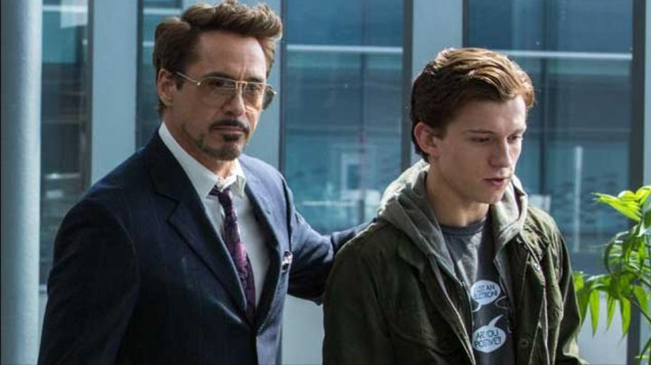 Fashion Trends 2021: Sunglasses worn by Iron Man / Tony Stark (Robert Downey Jr) as seen in Spider-Man: Homecoming