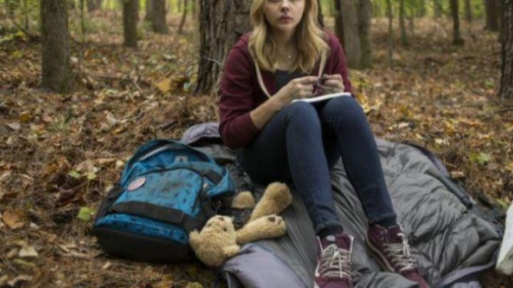 THE 5TH WAVE x VANS - Movie Outfits and Products