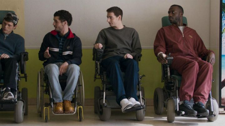 The Air Max 95 from all saints in Patients - Movie Outfits and Products