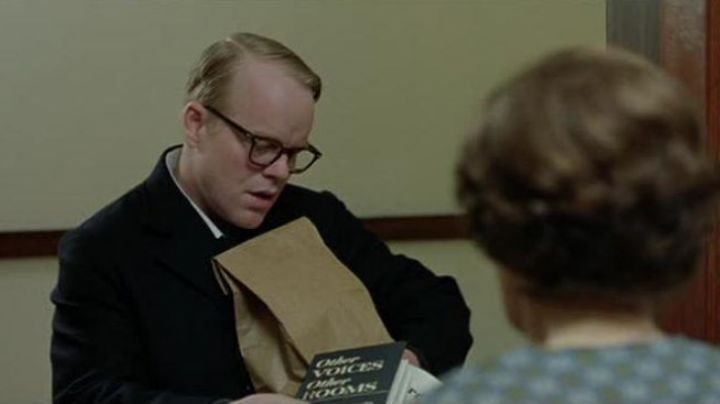 Fashion Trends 2021: The Areas Haunted, the first success of Truman Capote