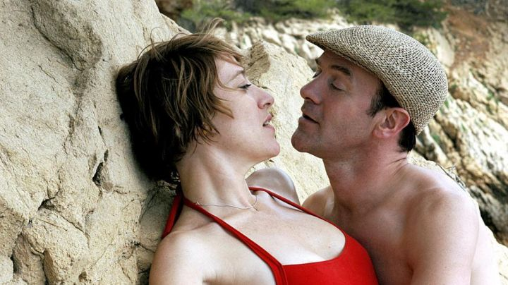 The Calanques in marseilles in the film Crustaceans and shellfish - Movie Outfits and Products