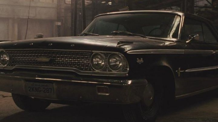 The Ford Galaxy, Tej Parker (Ludacris) in Fast & the Furious 5 - Movie Outfits and Products