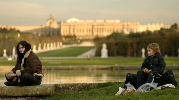 The Gardens of Versailles in the film Versailles - Movie Outfits and Products