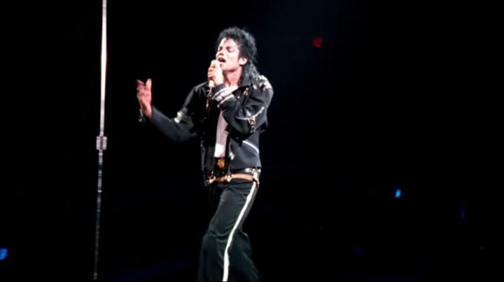 Fashion Trends 2021: The Jacket of Michael Jackson in Moonwalker (Man in the Mirror)