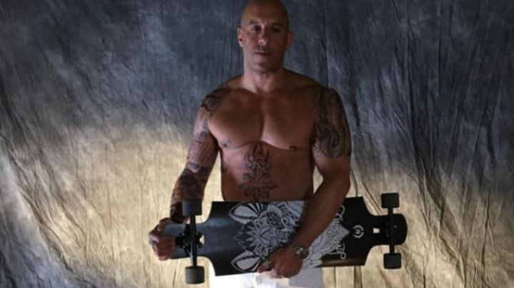 The Longboard of Xander Cage (Vin Diesel) in xXx - Movie Outfits and Products