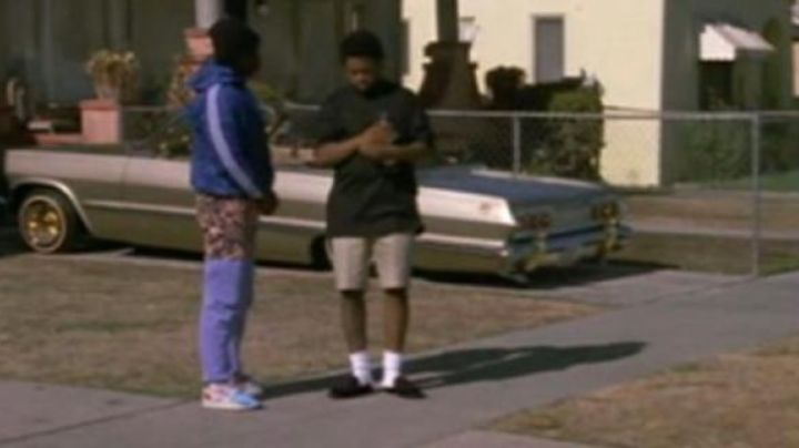 Fashion Trends 2021: The Nike Air Fow in Boyz in The Hood