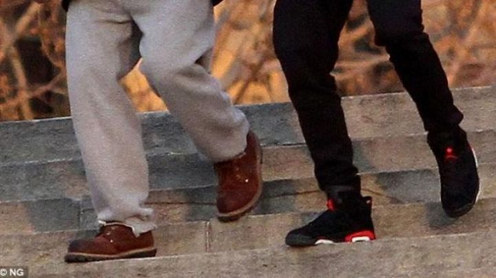 Fashion Trends 2021: The Nike Air Jordan black Adonis Creed in Creed, the legacy of Rocky Balboa
