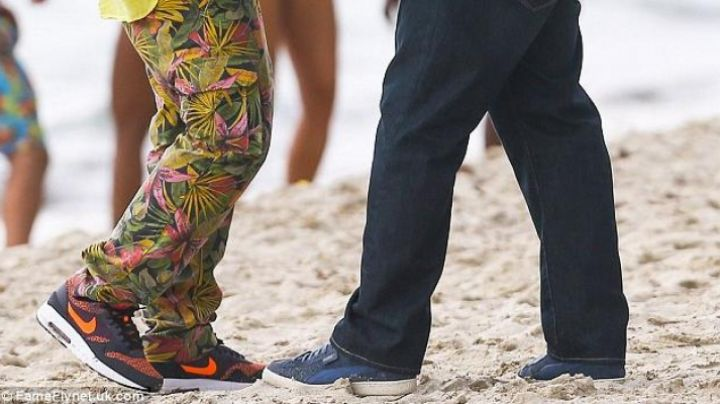 Fashion Trends 2021: The Nike Air Max 1 Jacquard of Kevin Hart in Ride Along 2