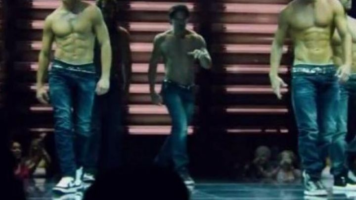 """Fashion Trends 2021: The Nike Dunk Low Pro SB """"Concord"""" in Magic Mike XXL"""