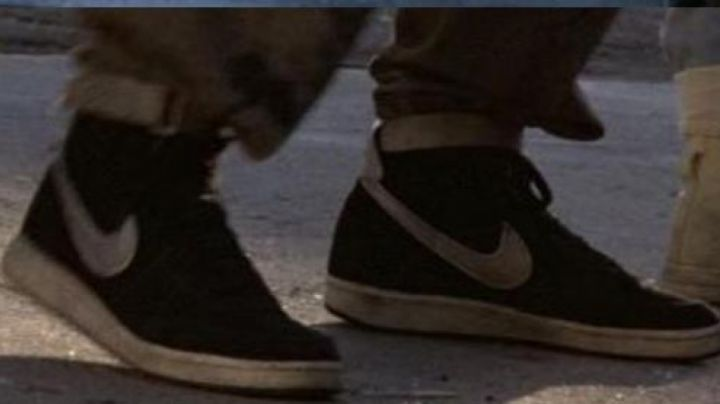 Fashion Trends 2021: The Nike Vandal in Terminator