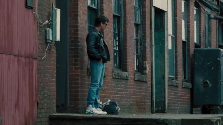 Fashion Trends 2021: The Nike Vinny Pazienza (Miles Teller in Bleed For This