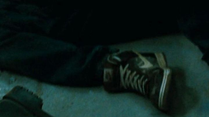 Fashion Trends 2021: The Nike shoes sb dunk in Freddy the claws of the night