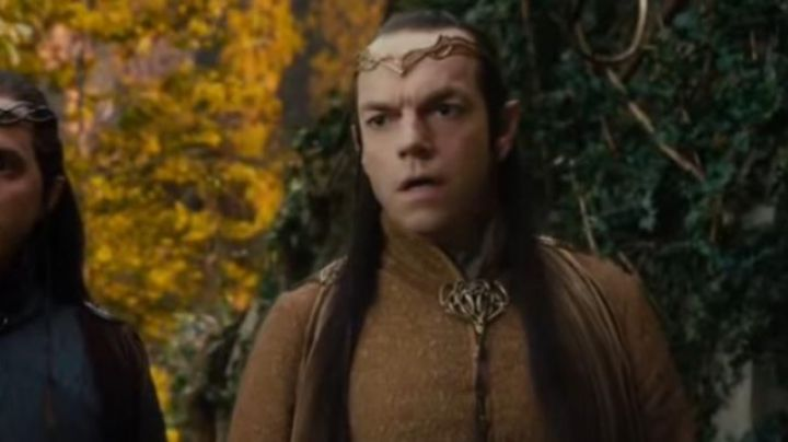 The Pendant of Elrond in the Hobbit - Movie Outfits and Products