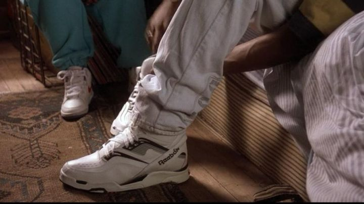 The Reebok in Juice - Movie Outfits and Products