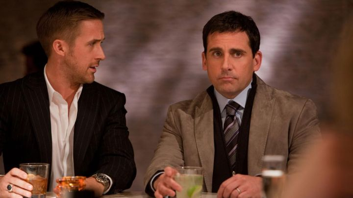 Fashion Trends 2021: The Rolex watch Submariner of Jacob Palmer (Ryan Gosling) in Crazy, Stupid, Love