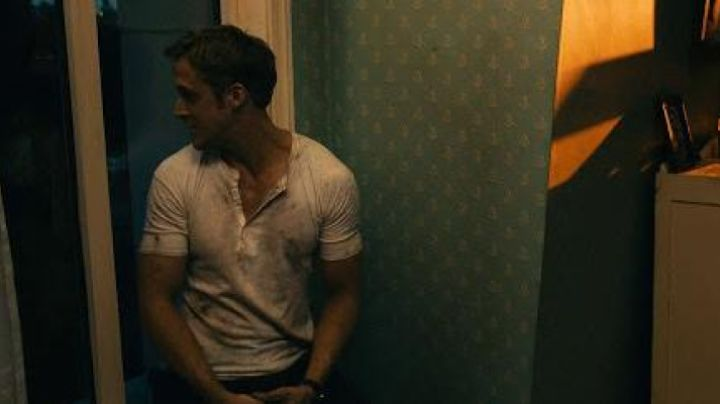 Fashion Trends 2021: The T-Shirt Henley Ryan Gosling in Drive
