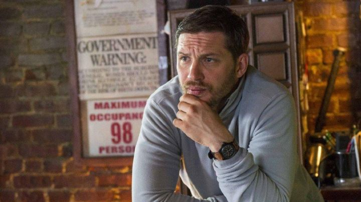 The Timex Easy Reader Bob Saginowski (Tom Hardy) in When the night comes - Movie Outfits and Products