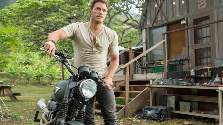 The Triumph of Chris Pratt in Jurassic World - Movie Outfits and Products