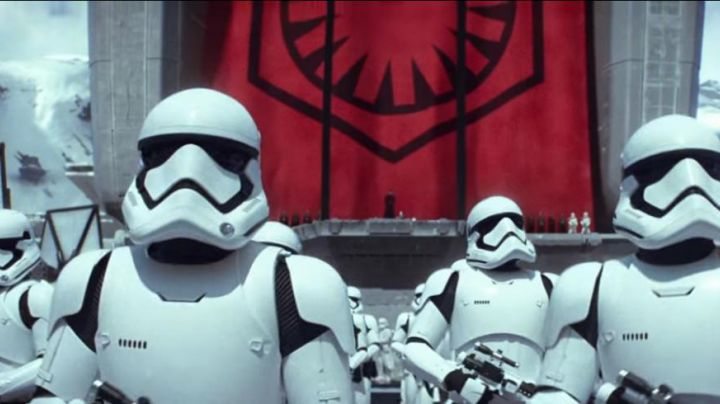 Fashion Trends 2021: The armor of Stormtrooper in Star Wars VII
