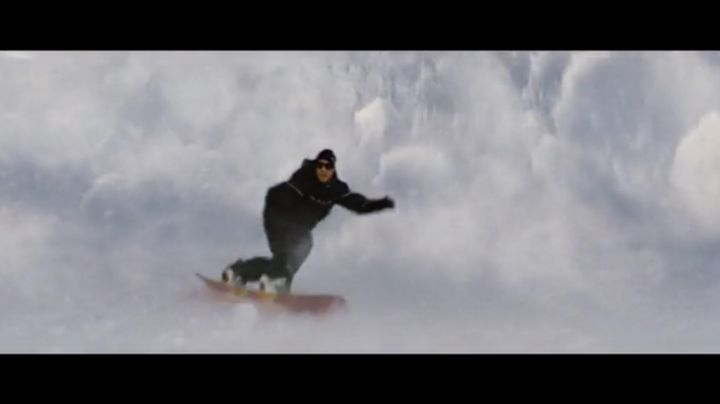 The austrian resort of Kaunertal in XxX with Vin Diesel - Movie Outfits and Products