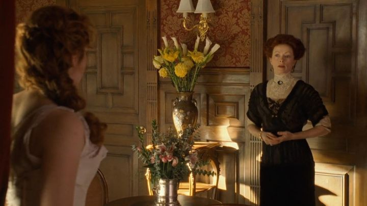 Fashion Trends 2021: The authentic wall sconce retro of the cabin Rose DeWitt Bukater (Kate Winslet) in Titanic