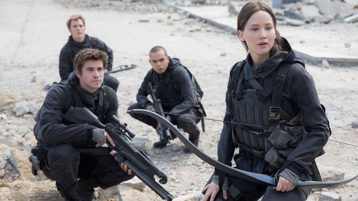 Fashion Trends 2021: The battle suits of Katniss Everdeen in Hunger Games : The Revolt, part 2