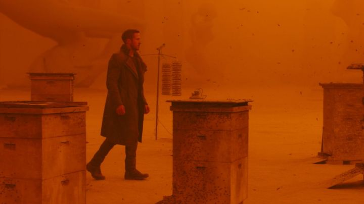Fashion Trends 2021: The black boots of agent K (Ryan Gosling) in Blade Runner 2049