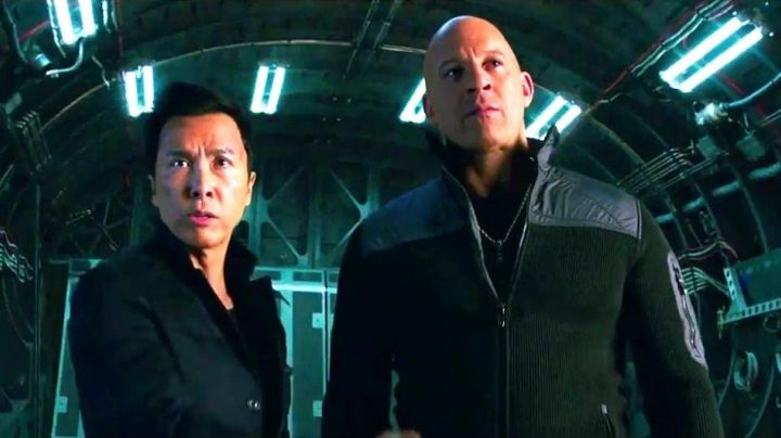 The black jacket of Xander Cage / xXx (Vin Diesel) in XXx: Reactivated - Movie Outfits and Products