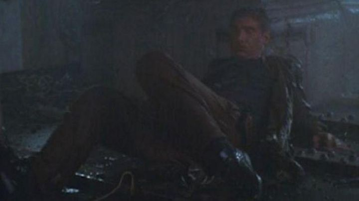 Fashion Trends 2021: The boots Stan Smith black-Rick Deckard (Harrison Ford) in Blade Runner