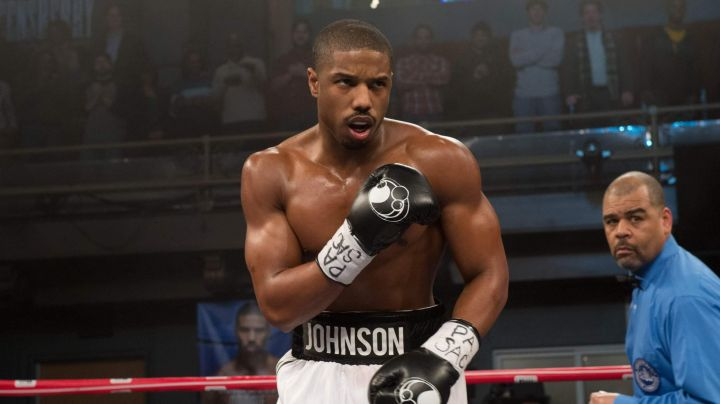 Fashion Trends 2021: The boxing gloves Grant of Adonis Johnson (Michael B. Jordan) in Creed