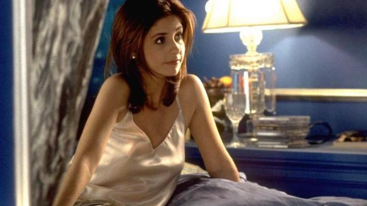 Fashion Trends 2021: The chemise of Kathryn Merteuil in Sex Intentions