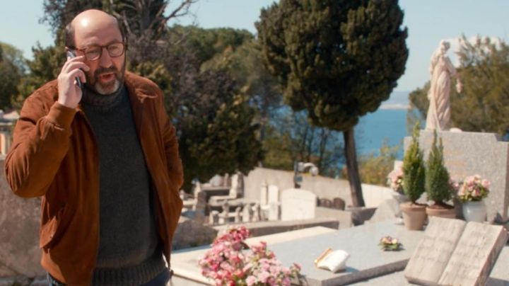 The cimetière du Château in Nice in Brilliant - Movie Outfits and Products