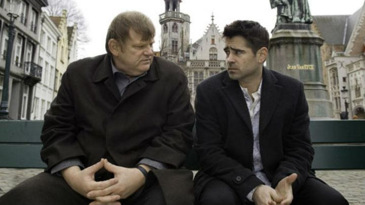 The city of Bruges in Belgium in the movie Bons baisers de Bruges - Movie Outfits and Products