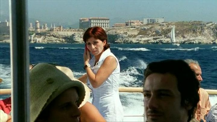 The city of Marseille in the movie Marie-Jo and her two loves - Movie Outfits and Products