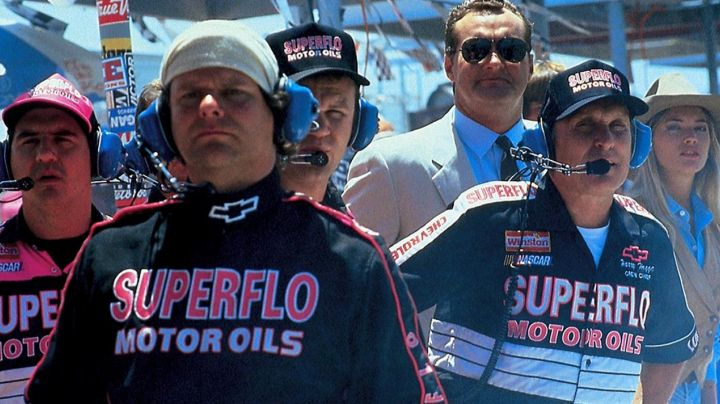 """Fashion Trends 2021: The combi of the team """"Superflo"""" in Days of Thunder"""