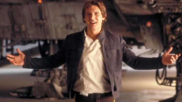 Fashion Trends 2021: The complete outfit of Han Solo (Harrison Ford) in Star Wars V : The empire against attack