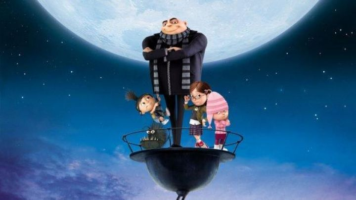 The costume Gru in Me, ugly and nasty - Movie Outfits and Products