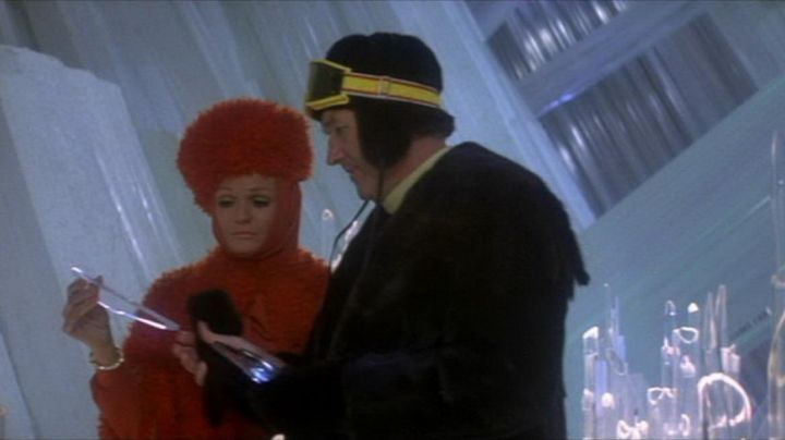 Fashion Trends 2021: The crystal of the Fortress of Solitude in Superman 2