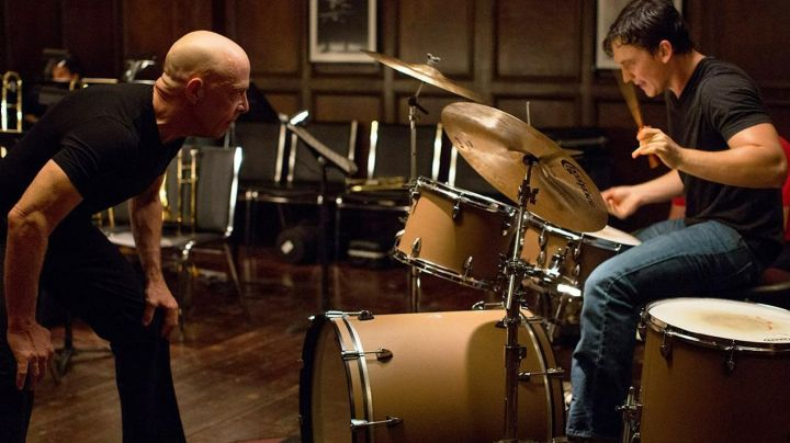 Fashion Trends 2021: The cymbals Bosphorus of Andrew Neiman (Miles Teller) in Whiplash