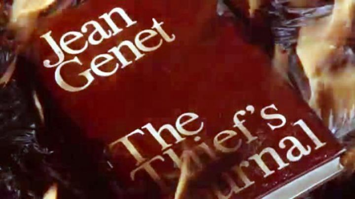 Fashion Trends 2021: The diary of a thief Jean Genet's seen in Fahrenheit 451