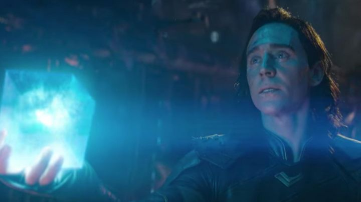 The disguise of Loki (Tom Hiddleston) in Avengers : Infinity War - Movie Outfits and Products