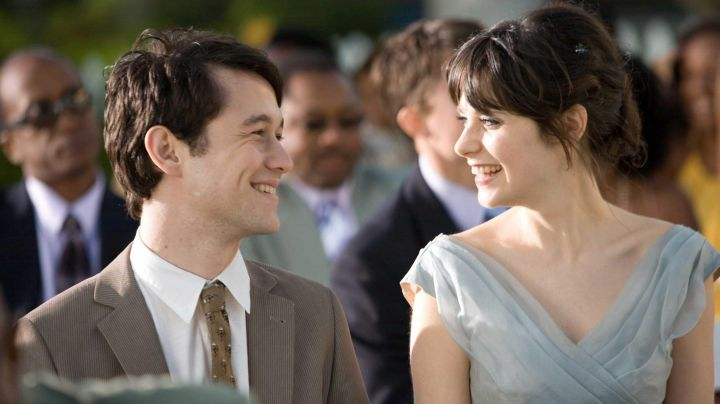 Fashion Trends 2021: The dress Zooey Deschanel in (500) days together