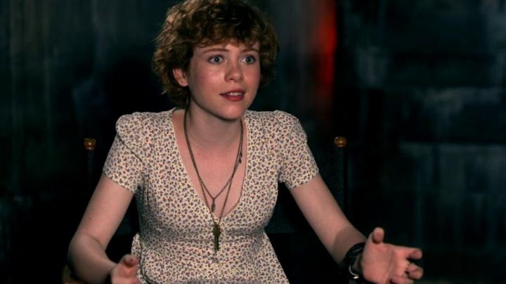 Fashion Trends 2021: The dress with flowers from Beverly Marsh / Bev (Sophia Lillis) in That (It)